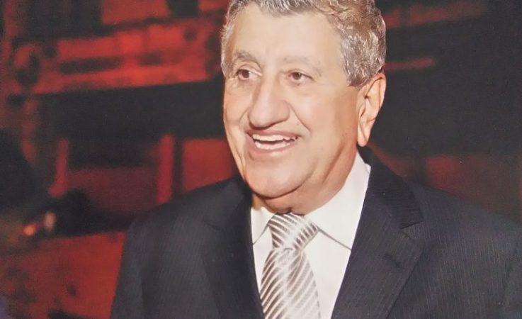 Há 1 ano, Auriflama perdia Dr. Fuad Kassis