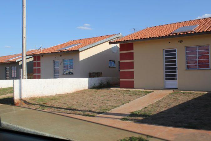 CDHU define empresa que construirá as 300 casas em Auriflama