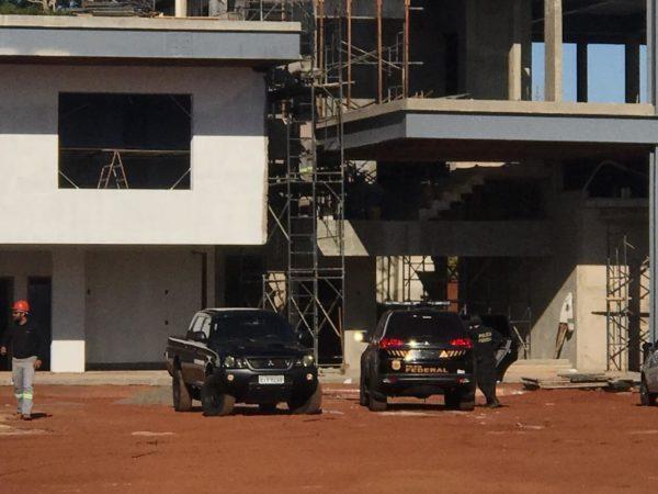 Polícia Federal cumpre mandados na região em nova fase da Lava Jato