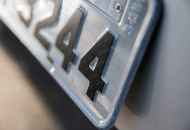 Detran: reta final para licenciar veículos com placa final 4