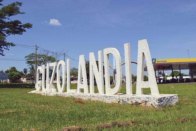 Em 2019, Guzolândia já gerou 319 novos empregos com carteira assinada