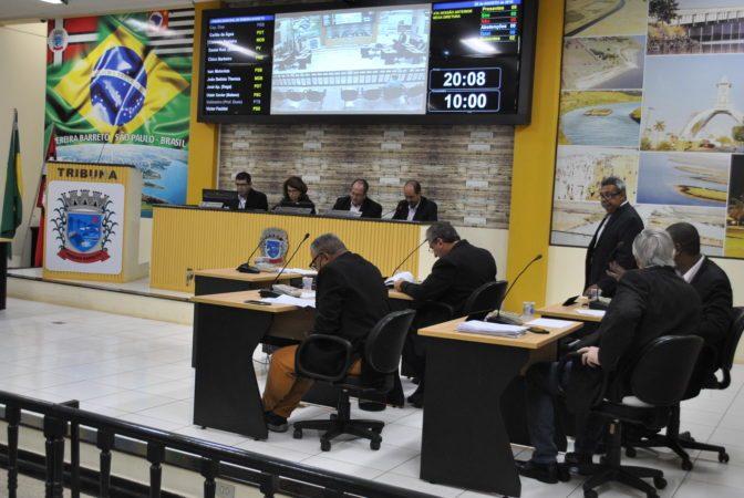 Vereadores apresentam moção de pesar em homenagem à Maria Martins Costa