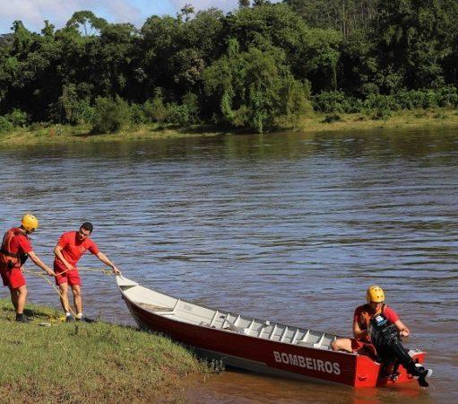 Jovem morre afogado no Rio Tietê em Sud Mennucci