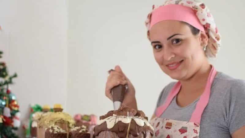Guzolândia abre vagas para curso de decoração de bolos com Carol Micheá