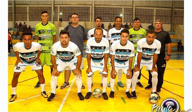 Futsal: Abertas inscrições para campeonato de verão