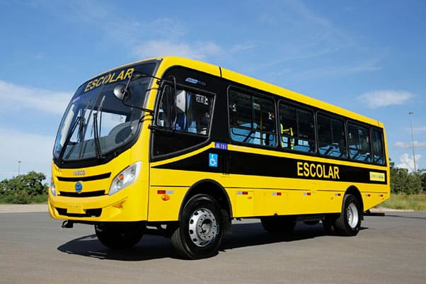 Auriflama e cidades da região receberão ônibus-escolar