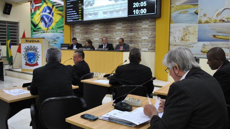 Câmara autoriza Prefeitura de Pereira Barreto investir R$ 5 mi em infraestrutura