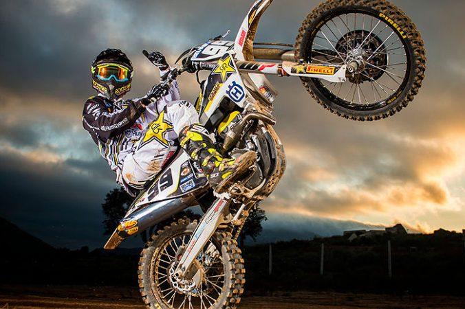 Auriflama sedia campeonato de motocross em novembro