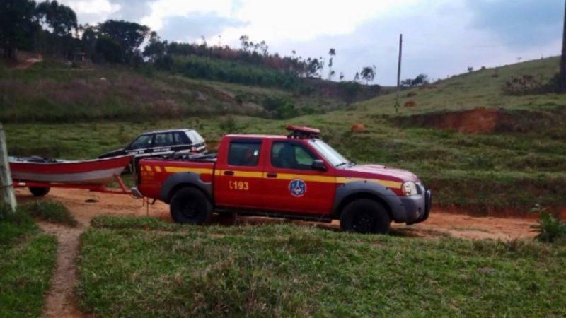 Suspeito esquartejar mulher em MG é preso na região
