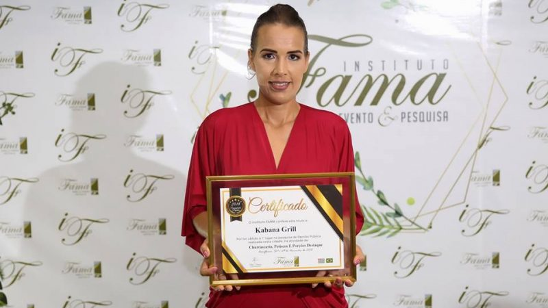 Instituto Fama divulga vencedores do Melhores do Ano