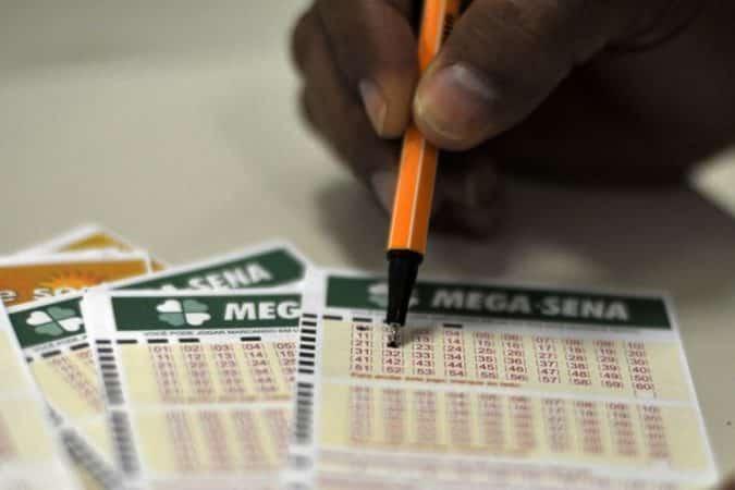 Mega-Sena: prêmio acumula em R$ 25 milhões