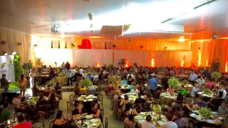 Instituto Fama premia Melhores do Ano