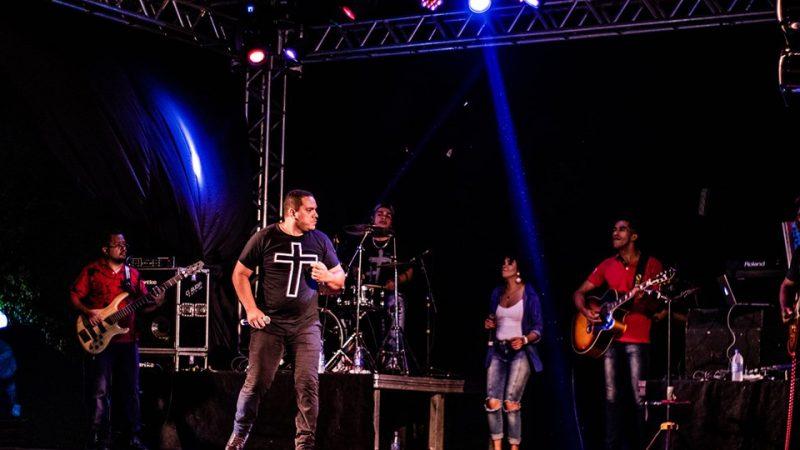 Banda Atos se apresenta dia 23 em Auriflama