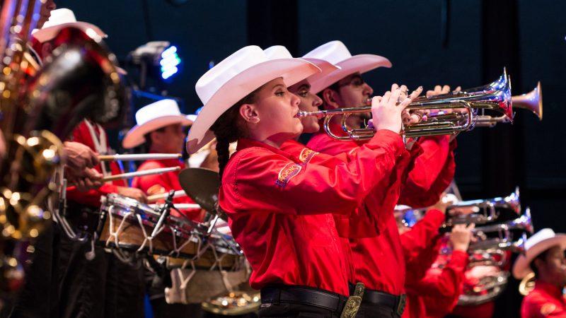 Orquestra Facmol se apresenta em Auriflama na véspera do aniversário da cidade