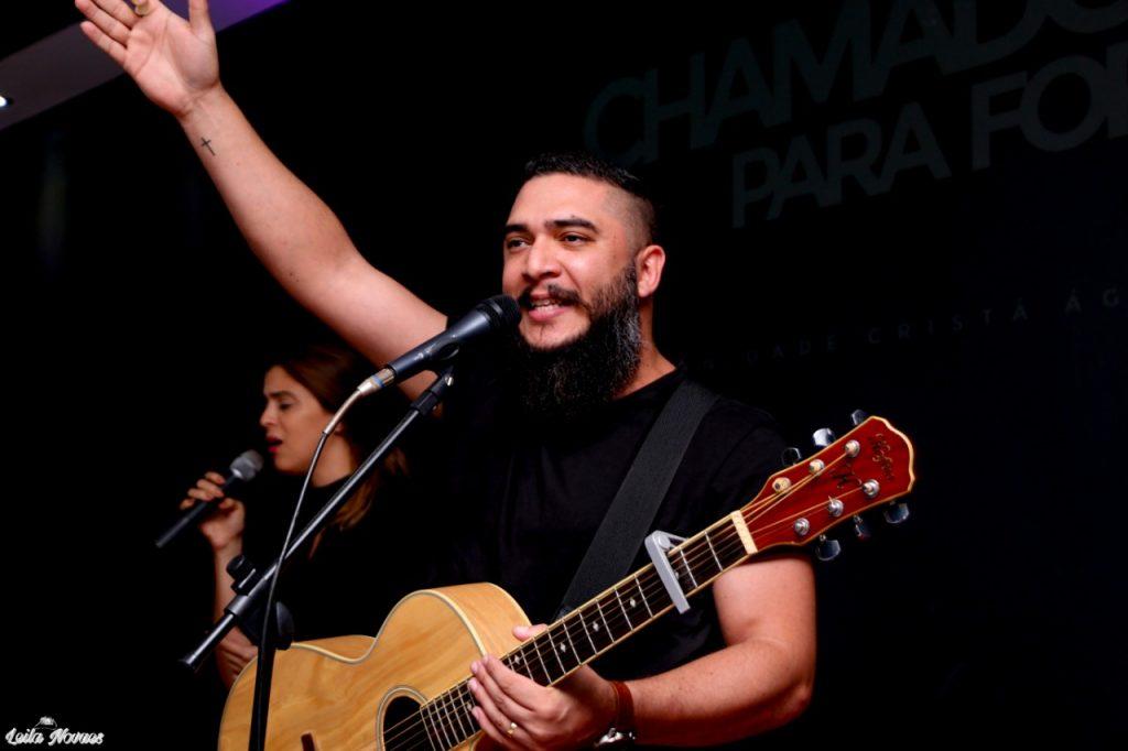 Marcha para Jesus acontece sábado em Pereira Barreto