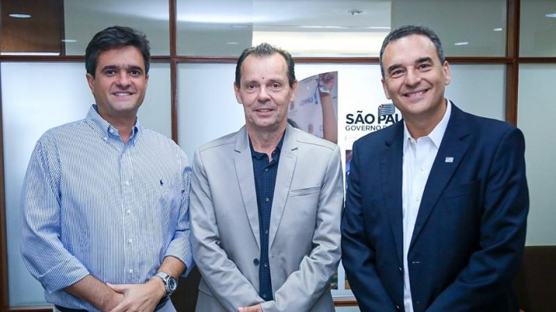 General Salgado adere ao programa Cidade Legal