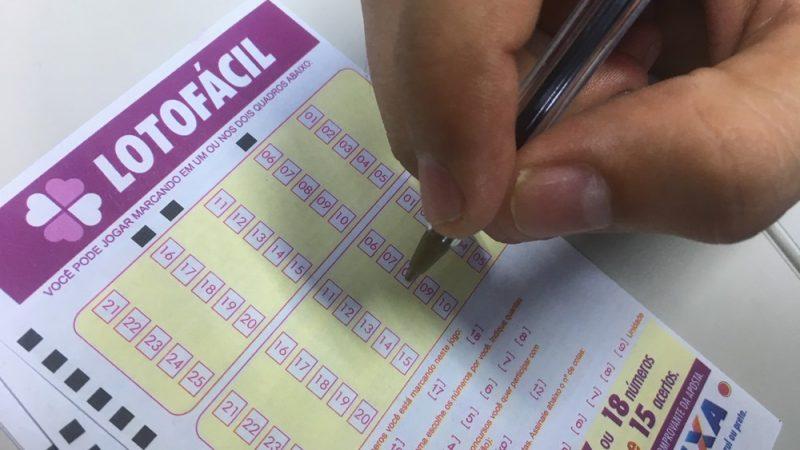Morador de Votuporanga leva R$ 354 mil em sorteio da Lotofácil