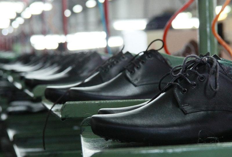 Estado corta impostos da indústria calçadista