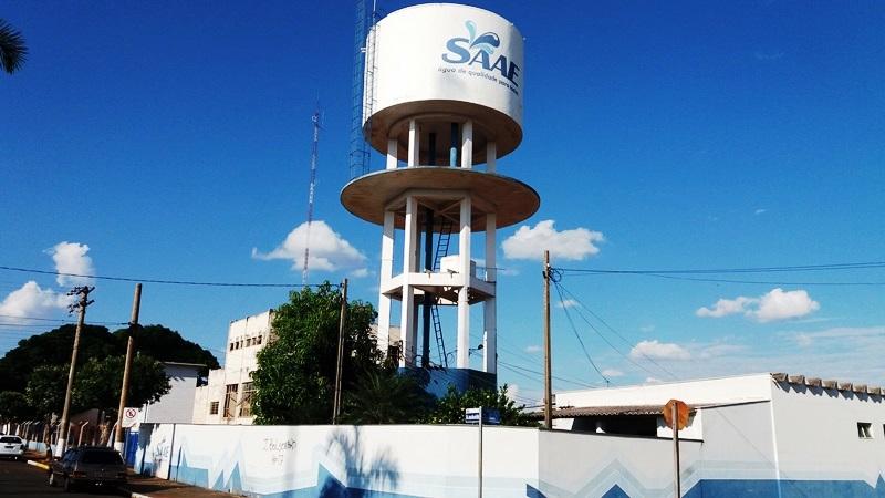 Pereira Barreto: Serviço de abastecimento de água passa por manutenção nesta quarta