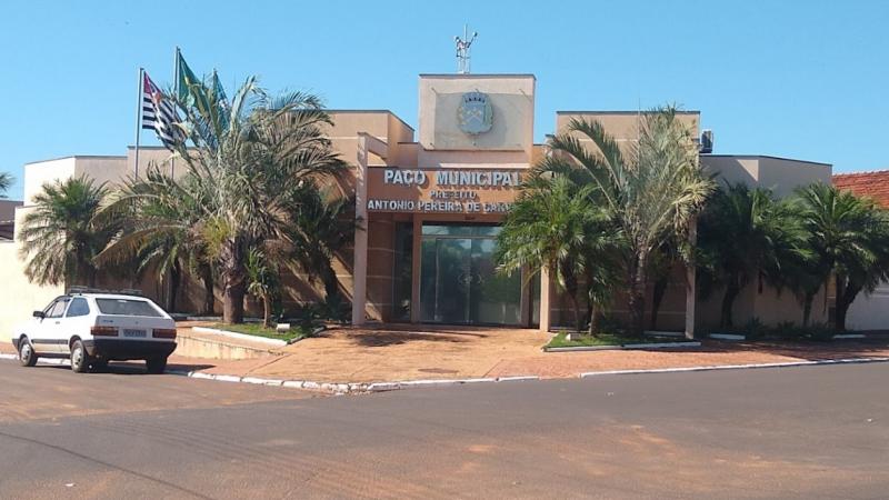 Prefeitura de Guzolândia deposita 13º salário e abono de Natal para servidores