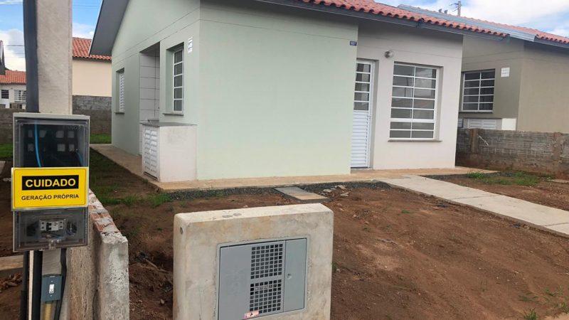 Prefeitura de Guzolândia entrega casas do CDHU na sexta-feira