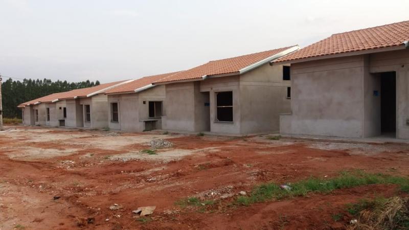 CDHU sorteia 219 casas em Fernandópolis