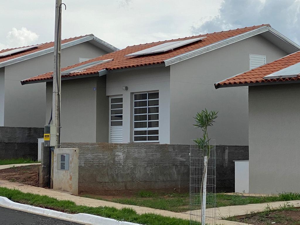 Guzolândia entrega casas do CDHU no dia 20