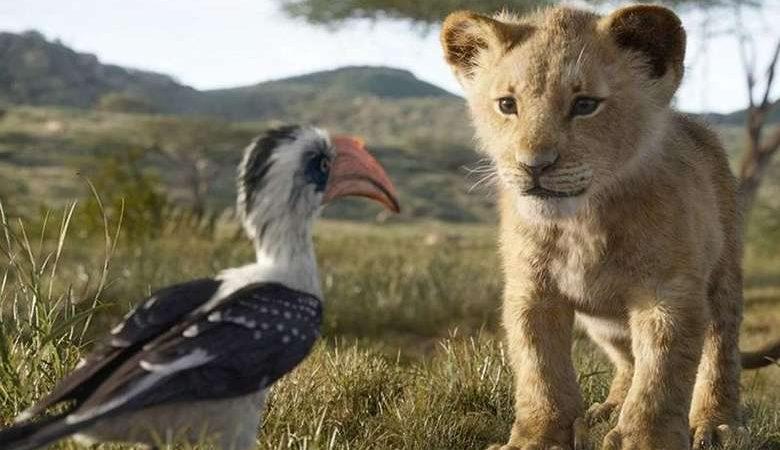 Guzolândia exibirá o filme 'O Rei Leão' na Praça Matriz na sexta