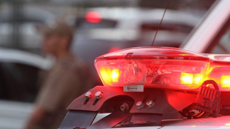 Homem atira em cachorro com espingarda em Jales