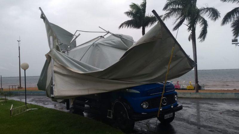 Em razão da chuva, Rock no Rio Tietê é cancelado