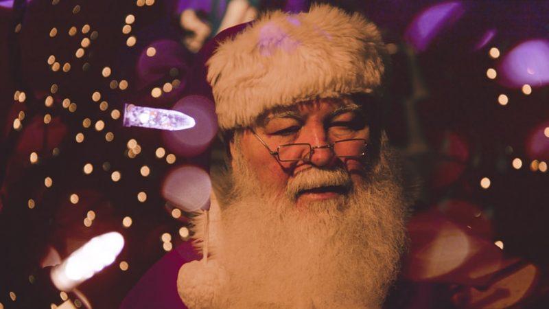 Chegada do Papai Noel acontece nesta segunda em Pereira Barreto