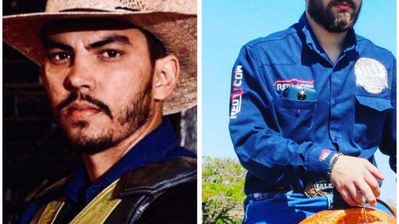 Peão de rodeio e empresário de Jales morrem em acidente no MS