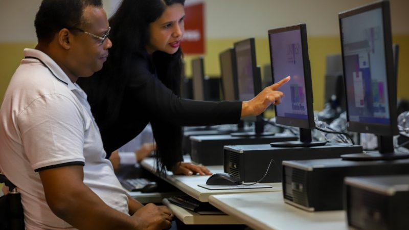 Via Rápida Virtual oferece 20 mil vagas para cursos rápidos e gratuitos