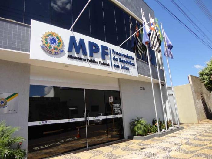 MPF denuncia cinco pessoas por fraudarem licitação em cidade da região