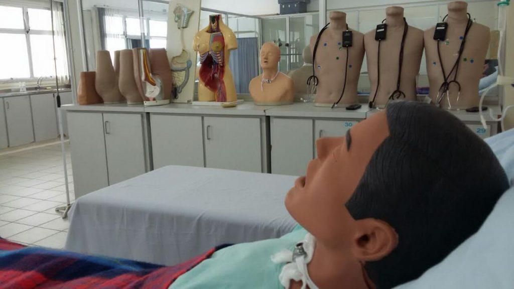 Tecnerp abre vagas para curso de técnico em enfermagem em Auriflama