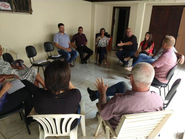 Pereira Barreto empossa novos conselheiros tutelares na sexta