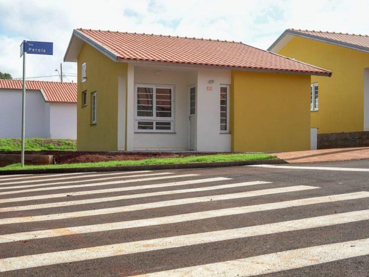 Termina hoje prazo para inscrições das casas do CDHU