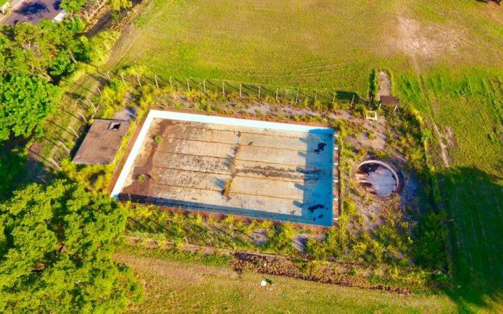 Empresa de Rio Preto vence licitação para reforma do Centro Esportivo