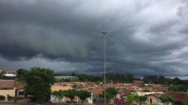Região registra o fevereiro mais chuvoso dos últimos 28 anos