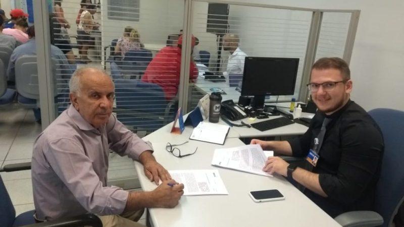 Convênio prevê R$ 250 mil de recape de ruas em Pereira Barreto