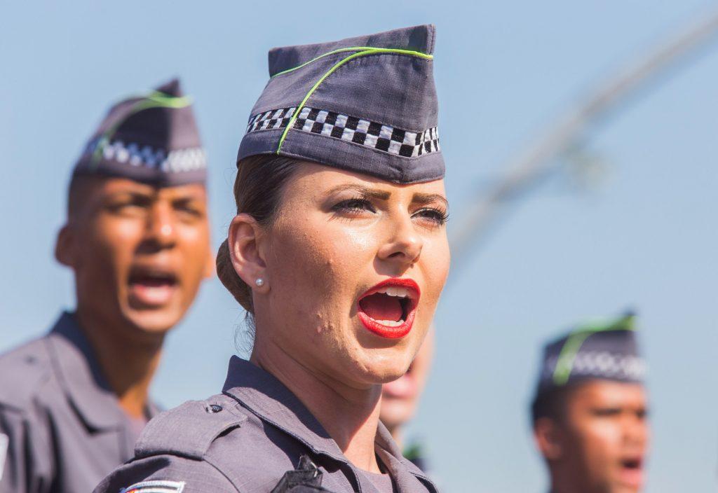 5,6 mil policiais militares serão contratados pelo Governo de SP