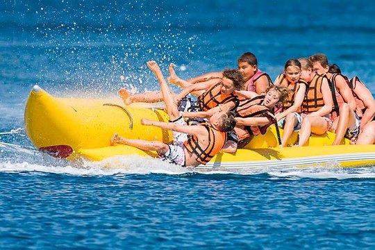 1º Aracanguá Verão reúne competições esportivas e lazer para todas as idades