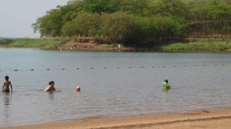 Turista morre afogado em praia da região