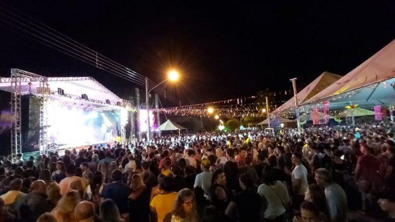 Eventos pré-carnaval agitam região no final de semana