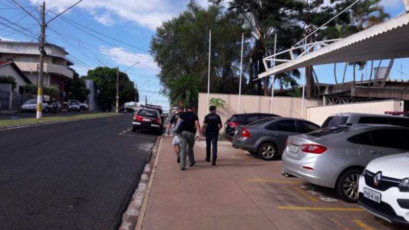 Polícia Civil prende diretores da Santa Casa de Fernandópolis