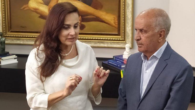 Pereira Barreto investirá R$ 230 mil com iluminação de LED em avenida