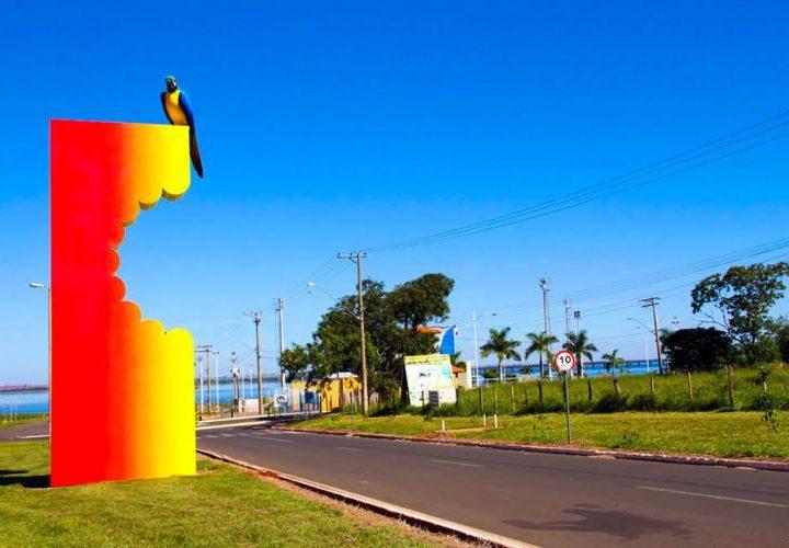 Vereador quer a preservação do patrimônio natural e cultural de Pereira Barreto