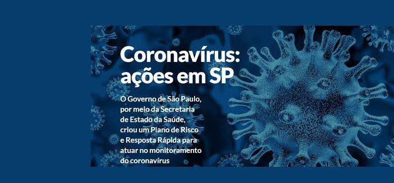 Tire suas dúvidas sobre o coronavírus