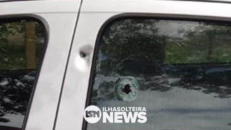 Mulher sofre tentativa de homicídio em Ilha Solteira