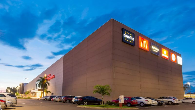 Shoppings de Araçatuba não abrem a partir desta sexta